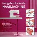 Het gebruik van de naaimachine