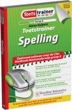 Karakter Toetstrainer Taal Spelling - Groep 7-8  / Cito-toets