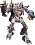 Transformers 17-Step Deception Berserker - Robot