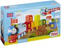 Mega Bloks Thomas 123 Learning Train - Constructiespeelgoed