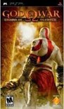 Sony God of War: Chains of Olympus, PSP