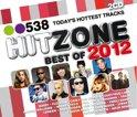 538 Hitzone - Best Of 2012