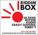 Riddim Box Pt.2 -Hq-