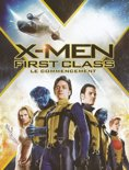 X-Men: First Class (L.E.) (Blu-ray+Dvd Combopack)