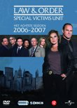Law & Order: Special Victims Unit - Seizoen 8