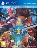 Star Ocean: Integrity and Faithlessness Limited Edition