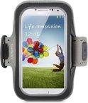 Belkin SlimFit armband voor Samsung Galaxy S4 - Zwart