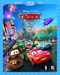 Cars 2 (Blu-ray+Dvd Combopack)