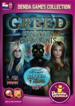Greed, Forbidden Experiments incl. Greed, The Mad Scientist