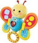 VTech Baby Fladder & Leer Vlinder - Grijpspeelgoed