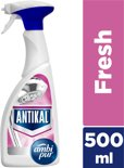 Antikal Spray Fresh Ambipur - 500 ml - Kalkreiniger