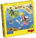 Spel - Schat in zicht! (Nederlands) = Duits 4358 - Frans 3466