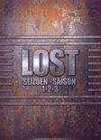 Lost - Seizoen 1 t/m 3 (21DVD)