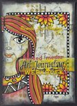 mixed media Art Journaling WERKBOEK 1