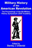 Military History of the American Revolution