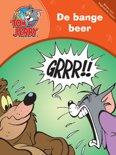 Tom en jerry bange beer