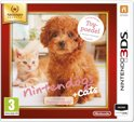 Nintendogs + Cats, Toy Poedel & Nieuwe Vrienden (Select) - 2DS + 3DS