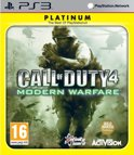 Call Of Duty 4: Modern Warfare - Essentials Edition