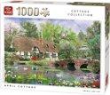 Generic 1000 stukjes April Cottage