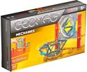 Geomag Mechanics 164-tlg.
