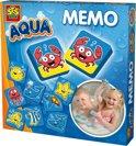 SES Aqua Memo