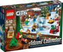 LEGO City Adventskalender 2017 - 60155