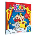 Bumba kartonboek met flapjes - Bumba in dromenland