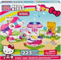 Mega Bloks Hello Kitty Fun at the fair kermis