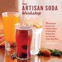 The Artisan Soda Workshop - Aurora Rose Lynn