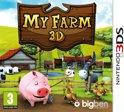 My Farm 3D - 2DS + 3DS