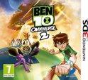 Ben 10: Omniverse 2 - 2DS + 3DS