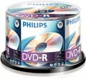 Philips DVD-R DM4S6B50F