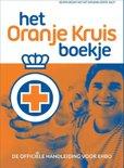 Het Oranje Kruis Boekje - EHBO