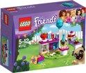 LEGO Friends Feesttaartjes - 41112