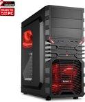 AMD Ryzen 3 2200G Budget Game Computer / Gaming PC LSE2200 - RX Vega 8 - 8GB DDR4 2666 RAM + 1TB HDD - Windows 10