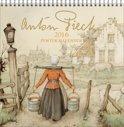 Anton Pieck  posterkalender
