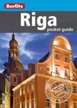 Berlitz Pocket Guide Riga (Travel Guide)