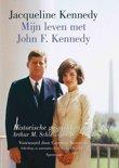 Box boek met 8 audio cd's mijn leven met John f. kennedy