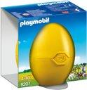 Playmobil Dierenarts met veulens  - 9207