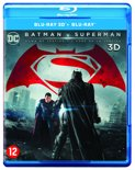 Batman v Superman: Dawn Of Justice (2D + 3D-blu-ray)