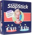 Kalvijns Slapstick - het dilemma spel