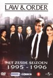 Law & Order - Seizoen 6 (6DVD)