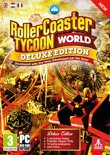 RollerCoaster Tycoon World - Deluxe Edition (Windows)