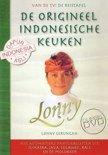 Lonny - De Origineel Indonesische Keuken