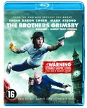 The Brothers Grimsby (UV)