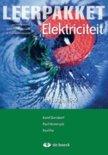 Leerpakket elektriciteit b 2 leerboek cd rom