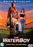 WATERBOY DVD NL