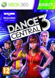 Dance Central 3 - Kinect Compatible - Xbox 360