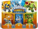 Skylanders Giants: Adventure Triple Pack Chill, Zook, Ignitor