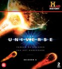 The Universe - Seizoen 5 (Blu-ray)